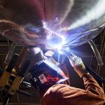 Vortex Aquatic Structure - Manufacturing Excellence