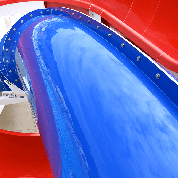 Vortex - Waterslides product types