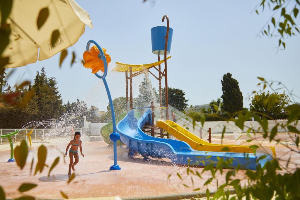 Vortex Aquatic Structure - Sol Marbella Estepona Atalaya Park Project